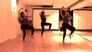 Le Gayi Choreography
