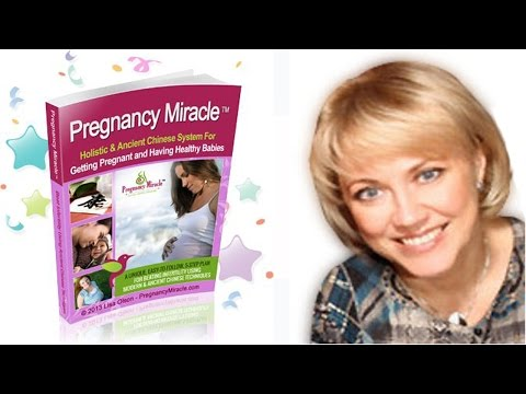 Pregnancy Miracle  - Miracle Pregnancy - Pregnancy Miracle book review