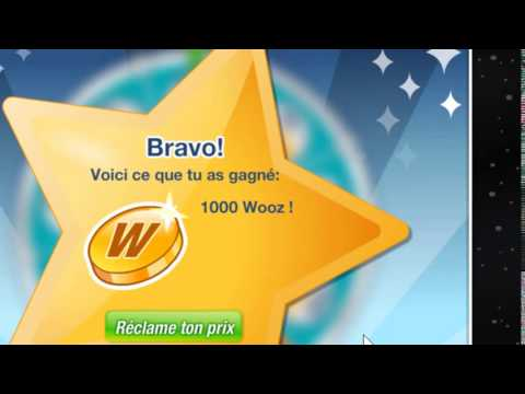1000 WOOZ A LA ROUE !