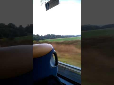 Beauvais BVA to Paris Airport Shuttle Bus