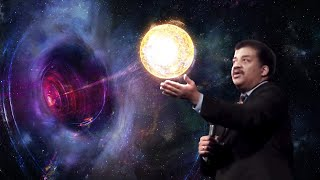 The Origin of The Universe With Neil deGrasse Tyson