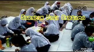 Outdoor Clasroom Day SMPN 13 Bekasi OK1