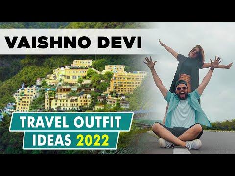 Be Stylish and Comfortable During Vaishno Devi Yatra  | Be Ghent | Rishi Arora
