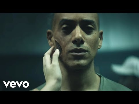 Mr. Probz - Till You're Loved (Official Music Video)