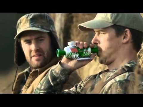 Mountain Dew Dale Jr Call - Super Bowl Commercial