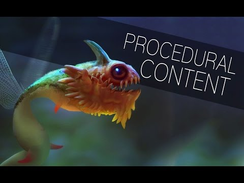 How Do Procedural Game Worlds Work In Video Games?