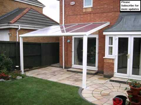 Veranda Design Ideas | Veranda Covering Roof