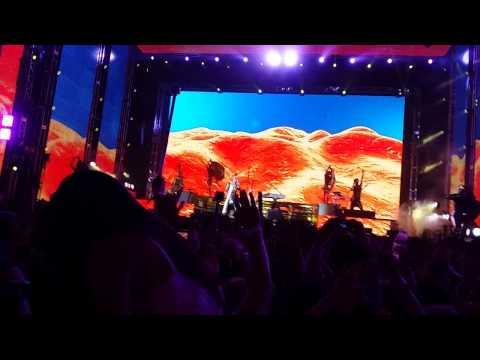 Empire of the Sun alive Coachella 2014