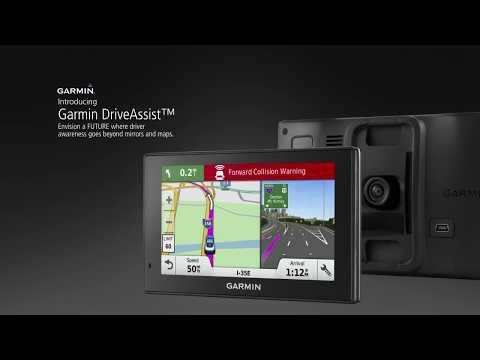 Garmin DriveAssit