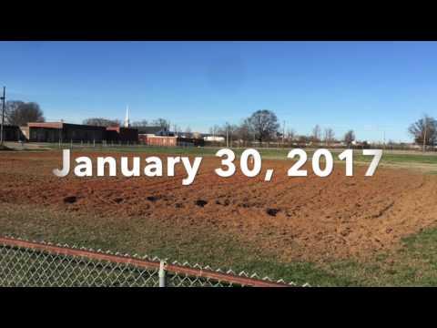 Howard HS Baseball - 2017 -