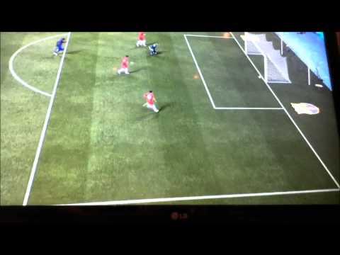 FiFA 12-Offline & Online goals HD