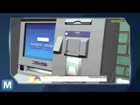 Thieves Create More Sophisticated ATM Card Skimmers