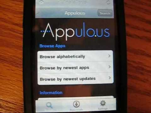 How To Get Free Apps For Your Ipod Touch/Iphone