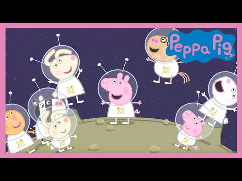 Peppa Pig - Sizzle! (HD)