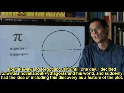How to Calculate Pi Using Pythagoras' Theorem - Marcos Chicot