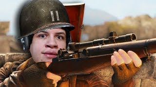 BALAÇO GROSSO! - Sniper Elite 4