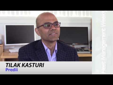 An AI Platform Built to Understand Fleet Data | TILAK KASTURI | Fleet Management Weekly