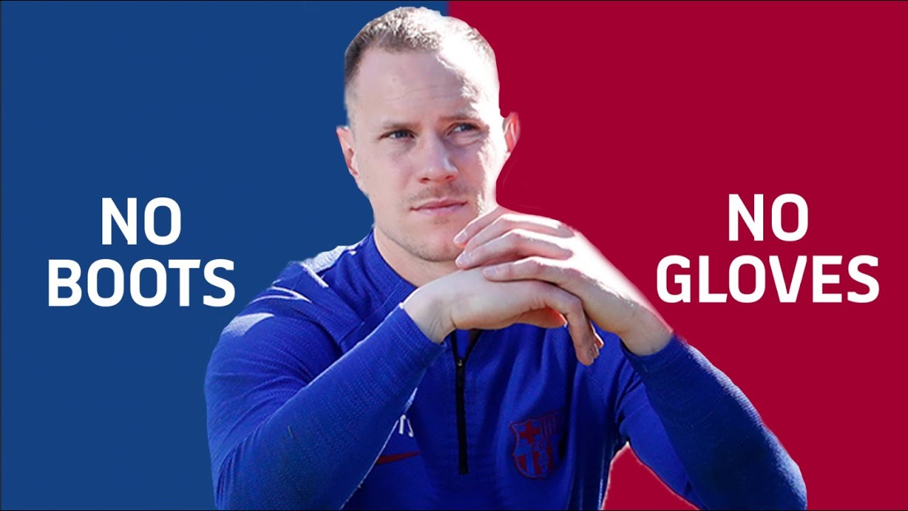 IMPOSSIBLE DECISIONS with... TER STEGEN!