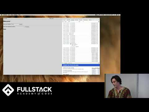Stackathon Presentation: Genetic Algorithms