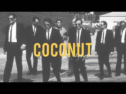 Coconut - (dyalla remix)