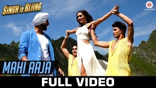 Mahi Aaja - Full Video | Singh Is Bliing | Akshay Kumar & Amy Jackson