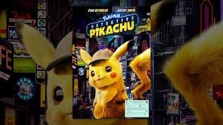Pokémon Detective Pikachu (Hindi dubbed)