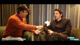 Arjun Rampal On Ajay Devgn, Daddy, Romantic Films And Lot More | Twitter Fan Question