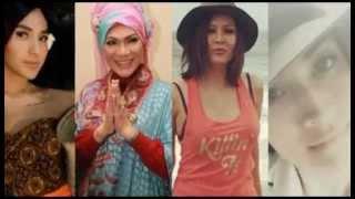 4 Artis Indonesia Operasi Ganti Kelamin