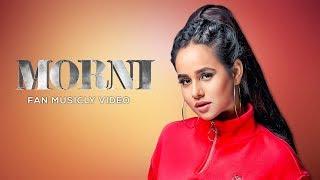 Sunanda Sharma - Morni   Musical.ly Videos Compilation   New Punjabi Songs 2018