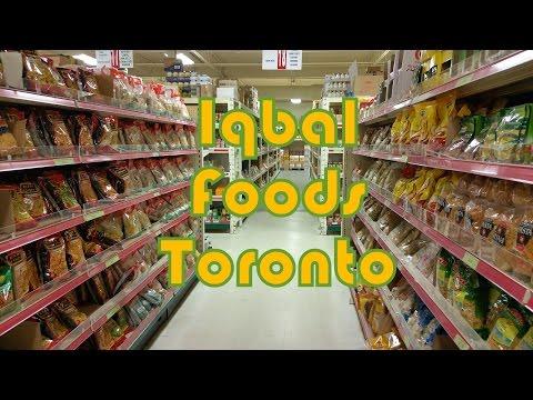 Iqbal Halal Foods, Toronto, Canada