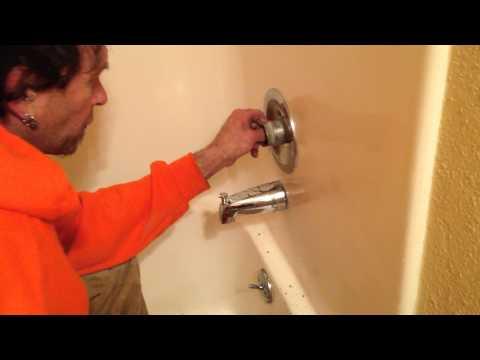 Demonstrative Shower Valley Rebuild pt 2