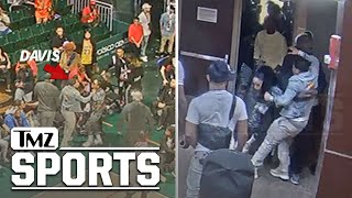Gervonta Davis Dom. Violence Case, New Video Shows Attack On Ex-GF   TMZ Sports