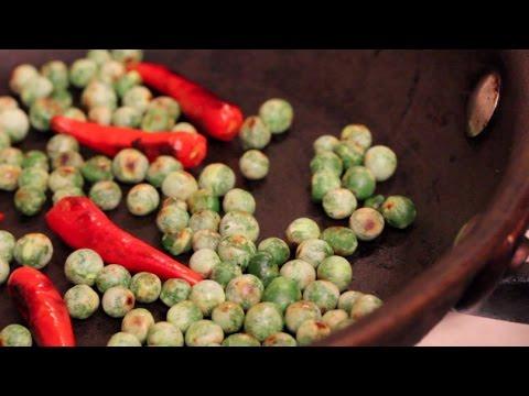 Prahok Ktiss | Cambodian Spicy Pork Dipping Sauce