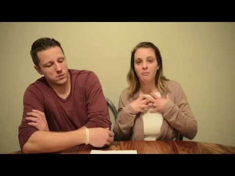 Marriage Raw And Uncut, Rebuilding Trust