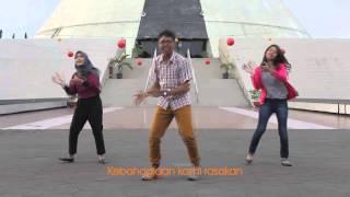 Lagu Senam Semangat SIMFONI 2015
