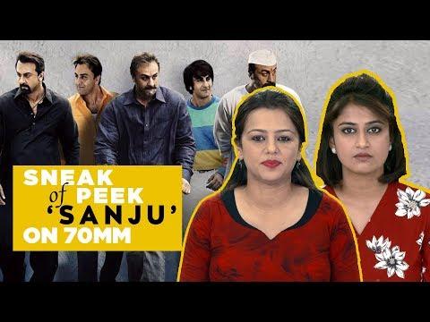 Indiatimes | Team Indiatimes Reacts To 'Sanju' Trailer | Sanju Trailer Reaction