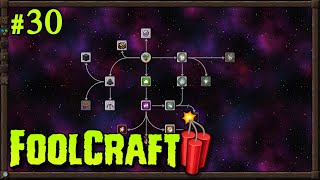 FoolCraft 3 :: #29 :: Automated Essentia and The