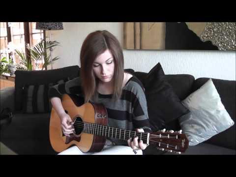 (Led Zeppelin) Stairway To Heaven - Gabriella Quevedo
