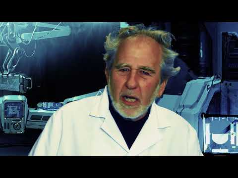 Bruce Lipton - Better Living Through Chemistry with Dr. Funk, Pharmaceutical Grand Poohbah