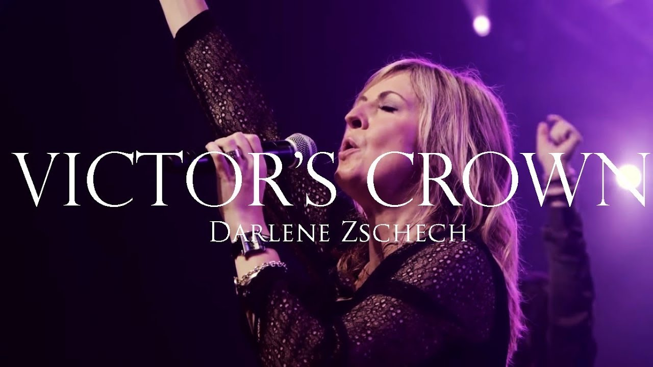 Victor's Crown – Darlene Zschech (Official Live Video)