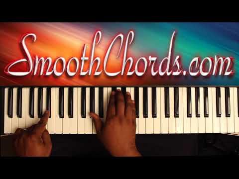 The Sweetest Name (Ab) - Ricky Dillard - Piano Tutorial