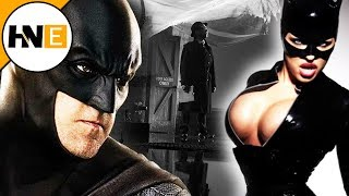The Batman MAJOR Update & Why is the Film Taking So Long