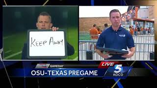 Crashing the Boards: Will Oklahoma State beat Texas in Austin?
