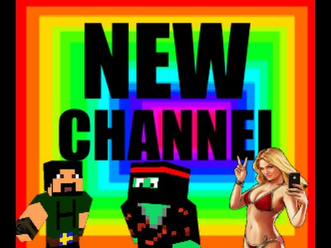 NEW CHANNEL SUBSCIBE