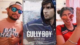 Gully Boy Honest Review  Funniest Review  No Spoiler  Apna Time Aayega