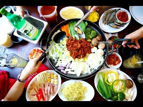 DanielFoodDiary - Yoogane Singapore's Delicious Galbi Jeongol