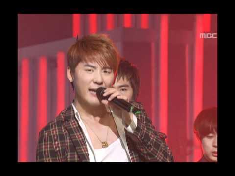 TVXQ - Are You A Good Girl?, 동방신기 - 악녀, Music Core 20081227
