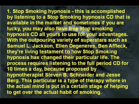 best way to stop smoking