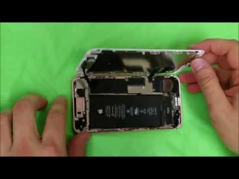 How to Replace the Battery on a iPhone 7