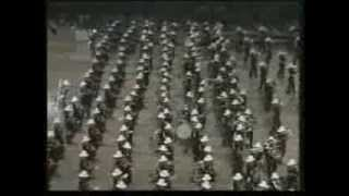 The 1984 Royal Tournament ~Highlights~ (Royal Navy Years) Featuring the Royal Marines